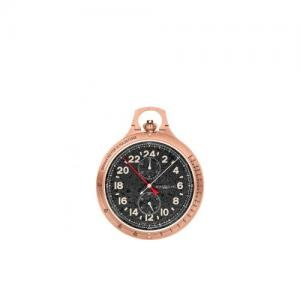 Montblanc 1858 :  Pocket Watch