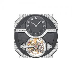 Montblanc Star Legacy Suspended Exo Tourbillon Limited Edition - 18 pices