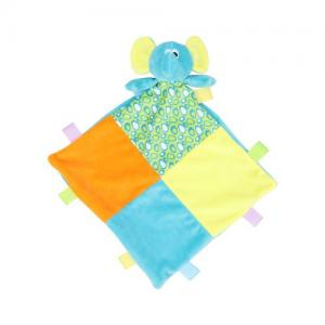 BABY MULTI COLOURES COMFORTER
