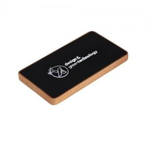 powerbank éco wood 5000-Import